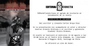 INVITACION EJERCICIOS DE ENCUADRE